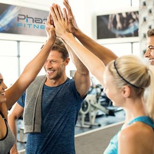 Phaze 3 Join Our Team